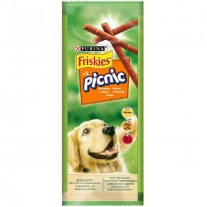FRISKIES PICNIC kārums suņiem ar vistas gaļu 42g