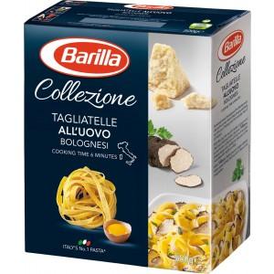 BARILLA TAGLIATELLE UOVO pasta, 500g