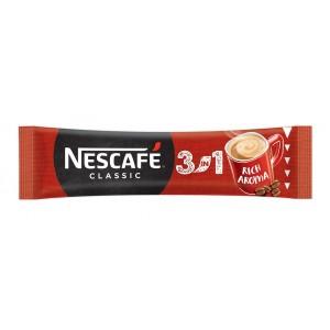 NESCAFE Classic 3in1 šķīstošā kafija 16.5g