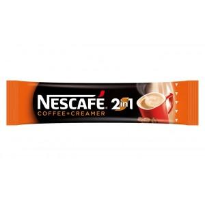 NESCAFE Classic 2in1 šķīstošā kafija 8g