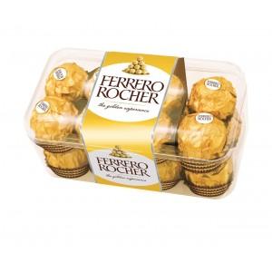 FERRERO ROCHER konfektes, 200g