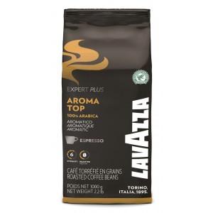 LAVAZZA Aroma Top kafijas pupiņas, Vending, 1kg