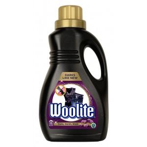 WOOLITE mazgāšanas līdzeklis Mix Dark 0.9l