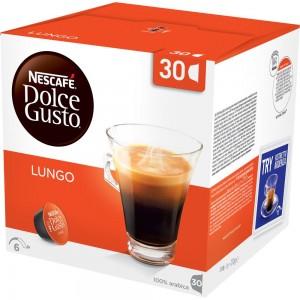 NESCAFE Dolce Gusto kafija Lungo, 210g