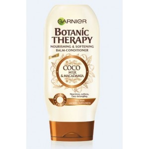 GARNIER Botanic Therapy Coconut Milk balzams 250ml