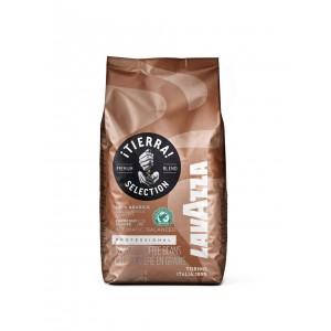 LAVAZZA Tierra 100% arabika kafijas pupiņas 1000g