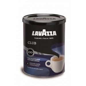 LAVAZZA Club maltā kafija bundžā, 250g