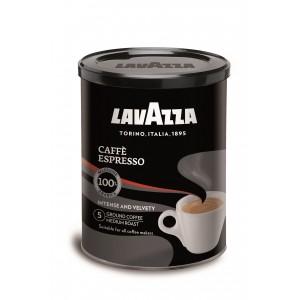 LAVAZZA Espresso maltā kafija bundžā, 250g