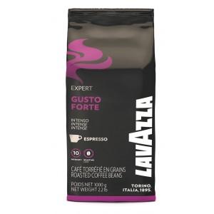 LAVAZZA Gusto Forte kafijas pupiņas, 1000g