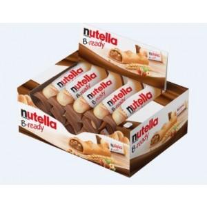 NUTELLA B-ready batoniņš, 22g