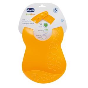 Chicco Lacīte plastmasas, 6m+, 1 gb.