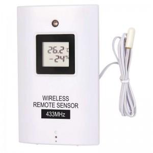 Termometrs digitāls E5018
