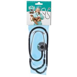 SES Rescue World Ārsta stetoskops