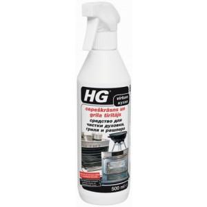 HG Cepeškrāsns un grila tīrītājs  0.5L