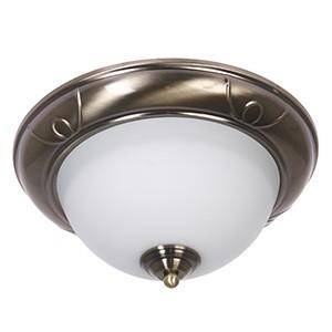 Plafonlampa TRIM 2x40W