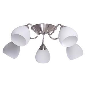 Griestu Lampa MERIDA 5x40W