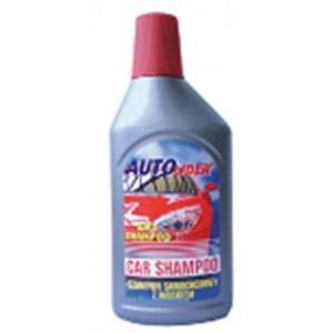 Auto šampūns 500ml ar vasku