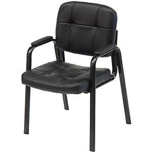 Krēsls VIRGINIA melns
