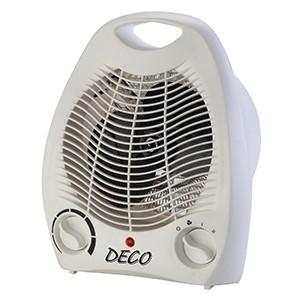Termoventilators Deco 50/1000/2000W
