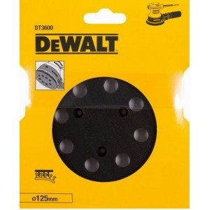 DeWALT Pamatne 125mm