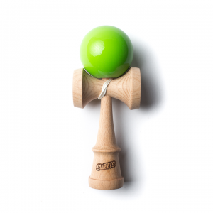 Kendama Sweets Prime - Solids - Green