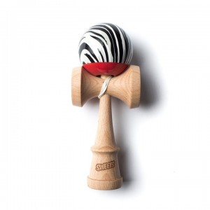 Kendama Sweets Prime - Grain Splits - Raider