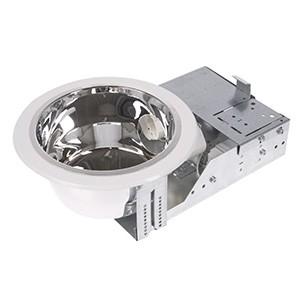 Iebūvējamā lampa DL201 2x18W TC-D