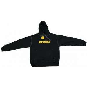 DeWALT Hooded Sweatshirt  (M)