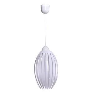 Griestu lampa-AKRIL 40W E27 balta