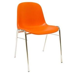 Krēsls BETA oranžs