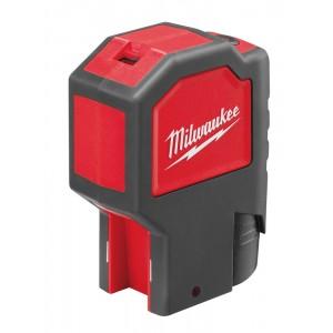 Milwaukee akumulatora nivelieris C12 BL2-0