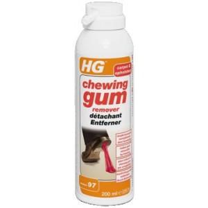 HG košļeņu tīrītājs