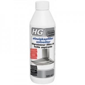 HG tvaika nosūcēja filtru tīrītājs 0,5L