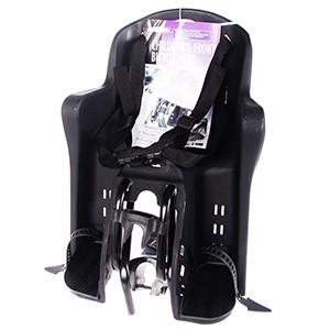 Velo sēdeklis bērnu Bicycle gear priekšējais