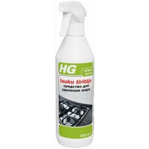 HG Tauku tīrītājs 0.5L