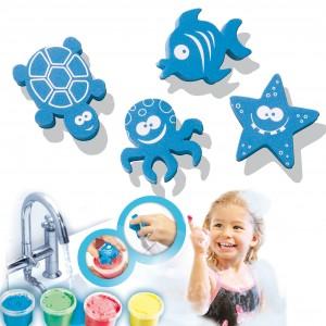 SES Aqua Fun Vannas krāsas un zīmodziņi