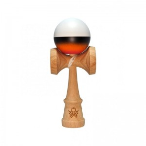 Kendama Sweets Prime Custom V7 Dark Citrus