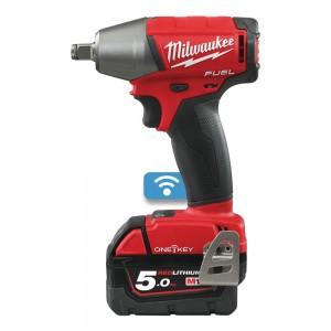 Milwaukee akumulatora uzgriežņu atslēgas M18 ONEIWF12-502X