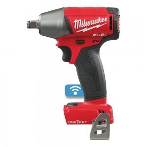 Milwaukee akumulatora uzgriežņu atslēgas M18 ONEIWF12-0