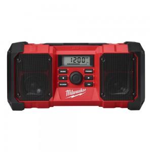Milwaukee akumulatora radio M18 JSR-0