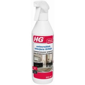 HG Universālais interjera tīrītājs 0.5L
