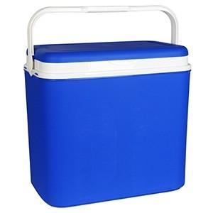Aukstuma kaste 32l zila