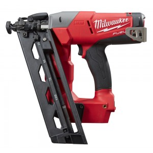 Milwaukee akumulatora naglu pistole M18 CN16GA-0