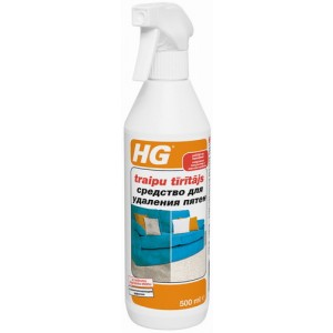 HG Traipu tīrītājs paklājiem un mīkst.mēbelēm 0.5L