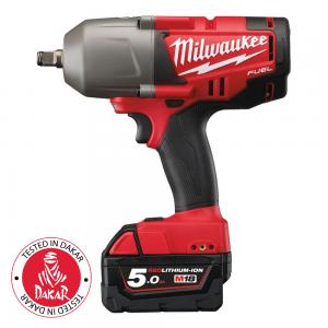 Milwaukee akumulatora uzgriežņu atslēga M18 CHIWF12-502X