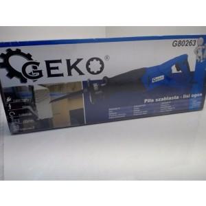 Zobenzāģis Geko 900W