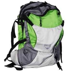 Mugursoma Big Canyon 30L