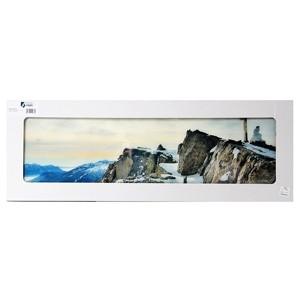 Stikla fotoglezna NATUR BERG 33x95cm