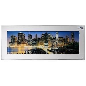 Stikla fotoglezna STADT 50x125cm