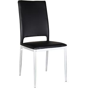 Krēsls R5314-02 50x44xH96cm sudraba/melns